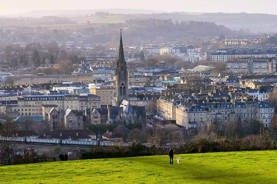 Accommodation in Bath