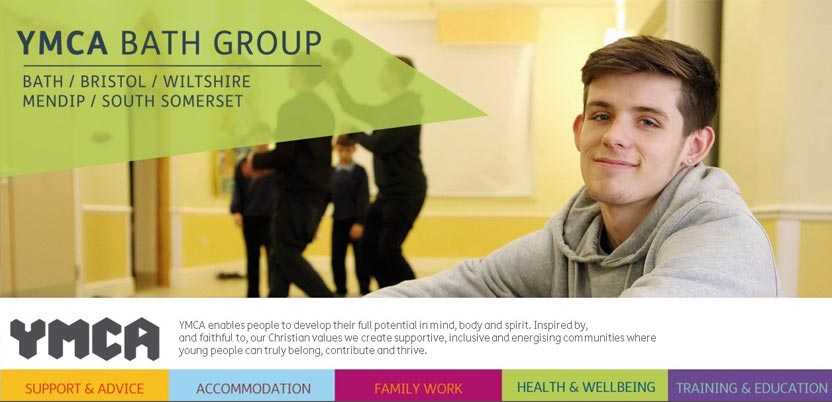 We offer cheap accommodation for schools, groups, families and individuals in the heart of Bath city centre