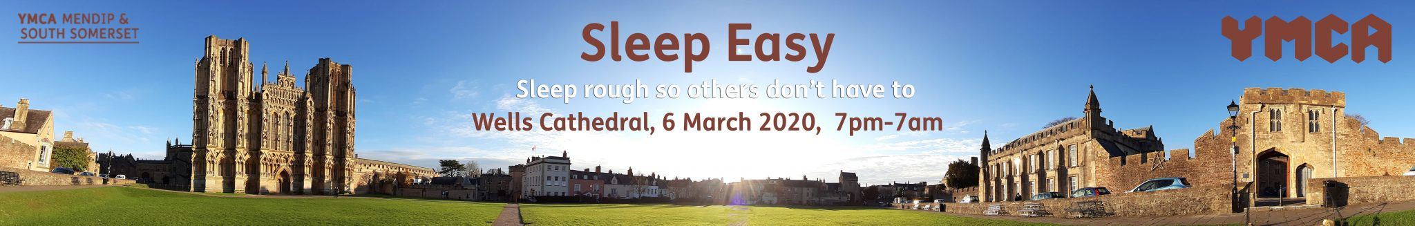 Sleep Easy 2020 Individual challenge