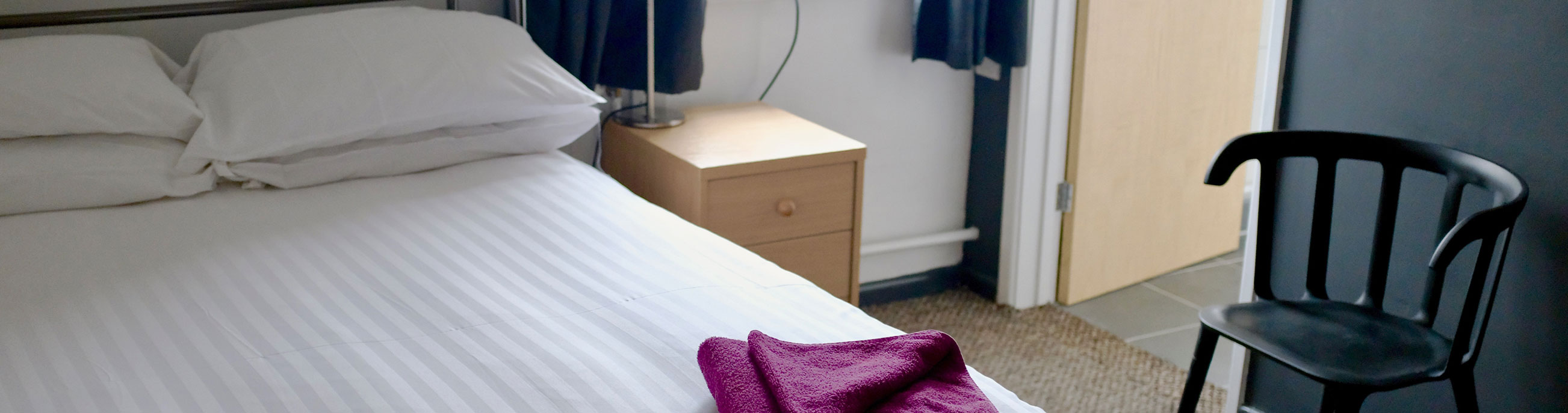 Affordable Accommodation at the Bath YMCA